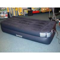 Buy cheap Single Air Bed With Built in Pump 39.99 from wholesalers