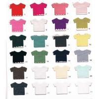 Quality Bamboo/Modal/Viscose/Rayon/Tencel colors for choosing for sale