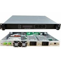 Quality OPA-1550S/A 1550nm Erbium Doped Fiber Amplifier(Power Adjustable) for sale