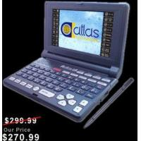 Quality Atlas L4C Translator and dictionary for sale