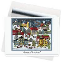 Quality Winter Scenes Cards for sale