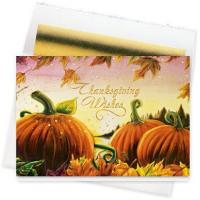 Quality Thanksgiving Cards for sale