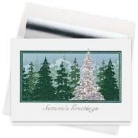 Quality Business Christmas Cards for sale
