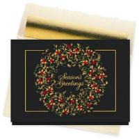 Buy Personal Christmas Cards at wholesale prices