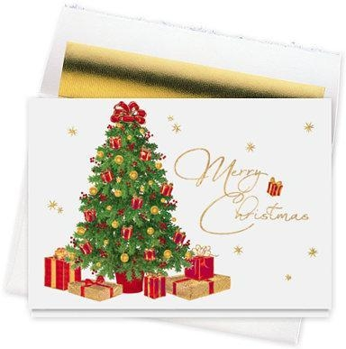 China Tree Cards