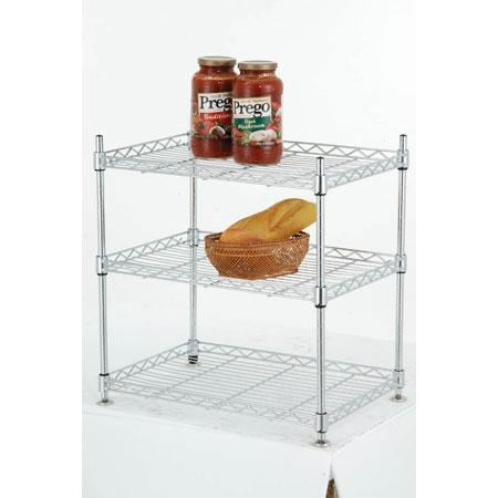 China Shelving Rack