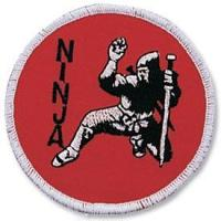 Quality Ninja Patch for sale