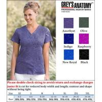 "Quality Grey's Anatomy Scrub Top ""Athena"" ALL COLORS!! for sale"