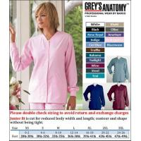 Grey's Anatomy Scrubs #4430 3 Pocket Jacket
