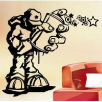 pics photos graffiti writers decal wall stickers
