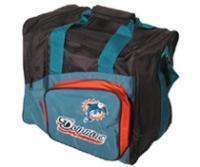 China NFL Dolphins Tote on sale