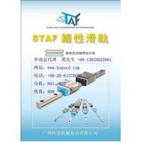 Quality STAF Linear Guideway for sale