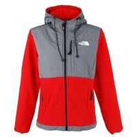 Quality The North Face Denali Hoodie Jacket Red - Womens TNF21005 for sale