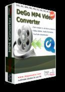 China DeGo Free MP4 Video Converter on sale