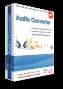 China DeGo Free Video to Audio Converter on sale