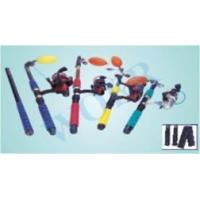 Buy cheap Electronic Products WOLVO Product Name:Nonskid Cross-lined Heat Shrink Tubing product