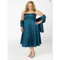Size Bridesmaid Dress on Best Cute Designed Plus Size Bridesmaid Dress Psbd002 For Sale Of Item