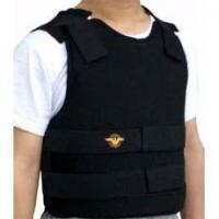 China Bulletproof vest bullet proof body armor LEVEL II size XXL on sale