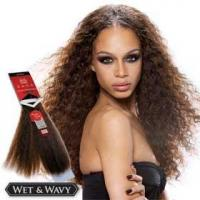 Wet And Wavy Weave Hairstyles 3NTER