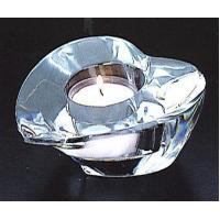 China Heart-Shaped Candle Holder on sale
