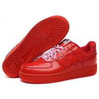 China Bape 2010 New Style all red on sale