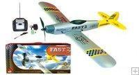 Quality Fast 3 Flying RC Plane for sale