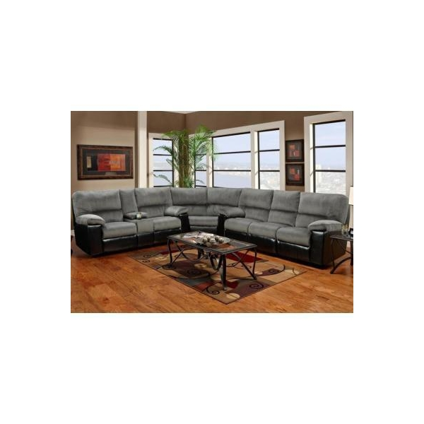 Cindy Crawford Furniture Metropolis Sofa