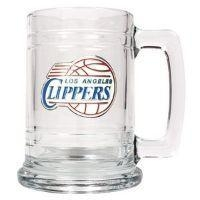 Buy Los Angeles Clipper 15 oz. Glass Tankard at wholesale prices