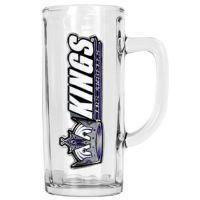 Los Angeles Kings 22 oz. Optic Glass Mug