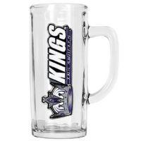 Buy Los Angeles Kings 22 oz. Optic Glass Mug at wholesale prices