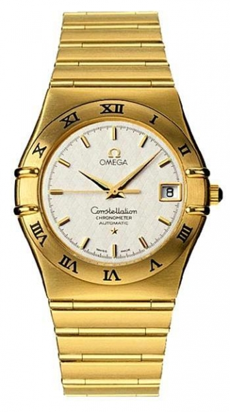 Golden Watches For Sale