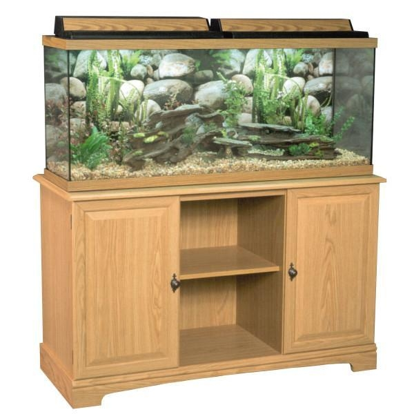 Fish Tank Stand Plans for Pinterest