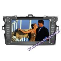 Quality Toyota Dvd Gps for sale
