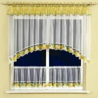 Kitchen Window Curtain Ideas on Kitchen Curtains On Kitchen Curtains