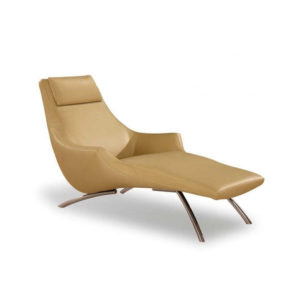 Designer chairs loungers on pinterest lounge chairs - Chaise de relaxation ...