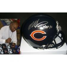 Buy Mike Singletary (Chicago Bears) Signed Autographed Mini Helmet (PSA/DNA COA) at wholesale prices