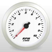 """Quality 3-3/8"""" Tachometer for sale"""