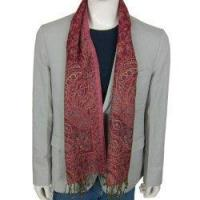 India Dress Neck Scarves for Men Wool Fabric for sale of item 41213031  Best Wool Scarves For Men