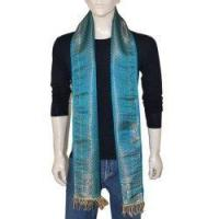 Neck Scarf Men Accessory Silk Muffler Size 10x78 inches for sale from  Neck Scarves For Men Silk