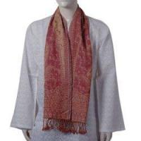 Scarf for Men Wool Indian Clothing Accessories for sale of item  Best Wool Scarves For Men