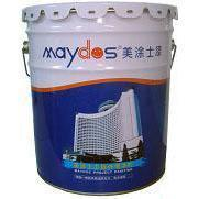 Quality Water Base Exterior Emulsion Paint Project Use for sale