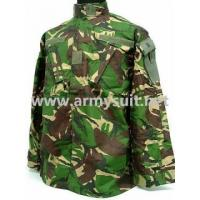 ... MILITARY CLOTHING British DPM Camo Woodland BDU Uniform for sale