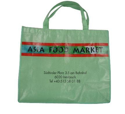 Buy Promotional Carrier Bags at wholesale prices