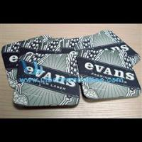 Quality strong absorbent paper coaster for sale