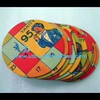 Quality Absorbent Paper Coaster for sale