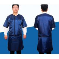 Buy cheap half-sleeved x ray protection jacket and kilt from wholesalers
