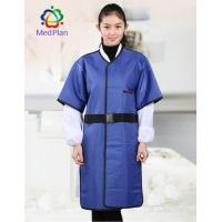 Buy cheap stylish half sleeves front protection apron from wholesalers