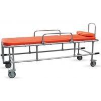 Buy cheap MRI Compatiable Non-Magnetic Stretcher from wholesalers