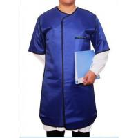 X-ray Protection Clothing Lead apron with half sleeve