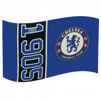 China Chelsea FC Flag SN on sale